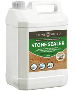 image of natural stone sealer